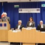 Konstitutionsutskottet Stjórnlagaráð 2011